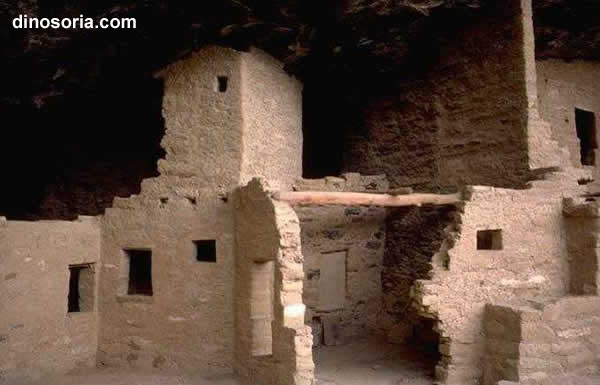 Mesa Verde. Cliff Palace