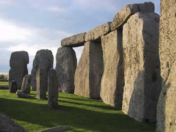 Monolithes Stonehenge