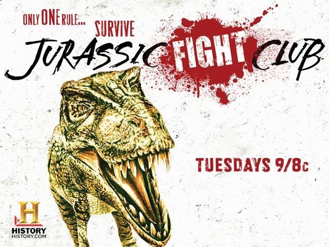 Fight Club Dissertation