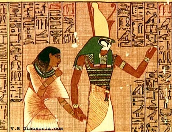 pharaon en images dinosoria. Black Bedroom Furniture Sets. Home Design Ideas