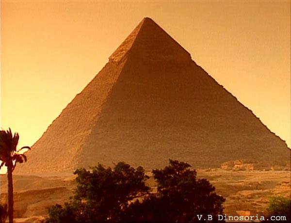 Grande Pyramide de Kheops