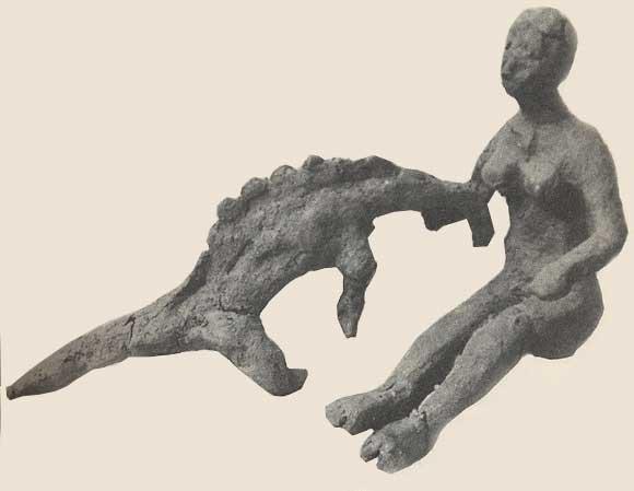 figurines d'Acambaro