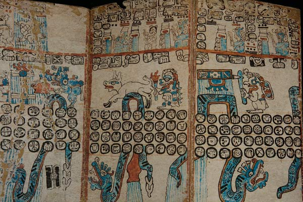 Codex aztèque