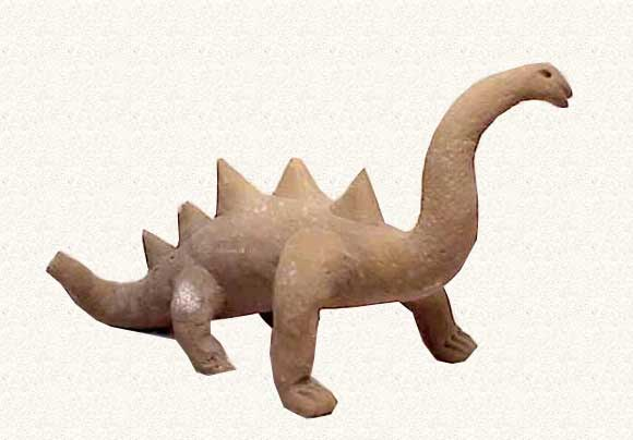 figurine d'Acambaro
