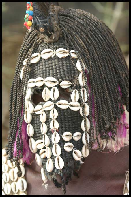 peuple dogon du mali