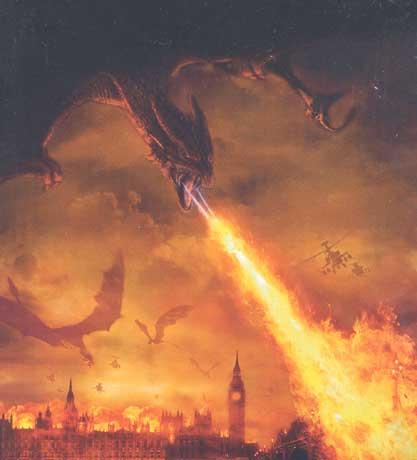 Les dragons de l'apocalypse