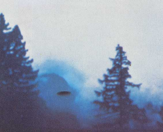 OVNI de 1975