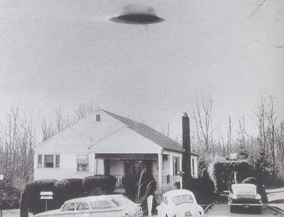OVNI en 1967