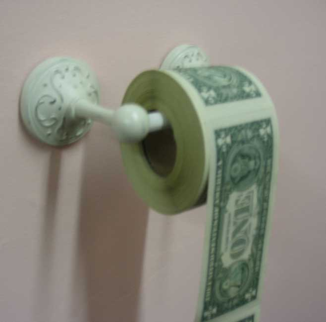 Papier toilette dinosoria - Fabriquer un derouleur de papier toilette ...