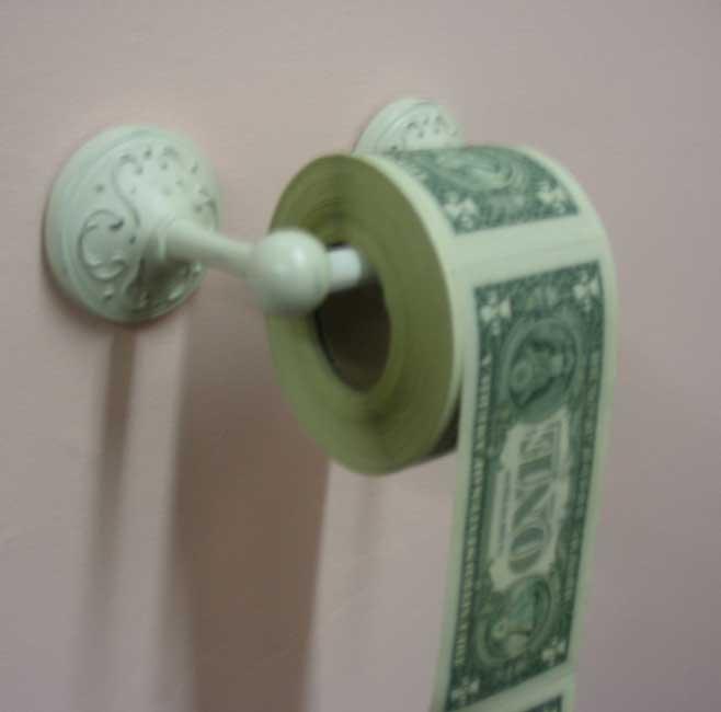 Très Papier toilette . Dinosoria AD18