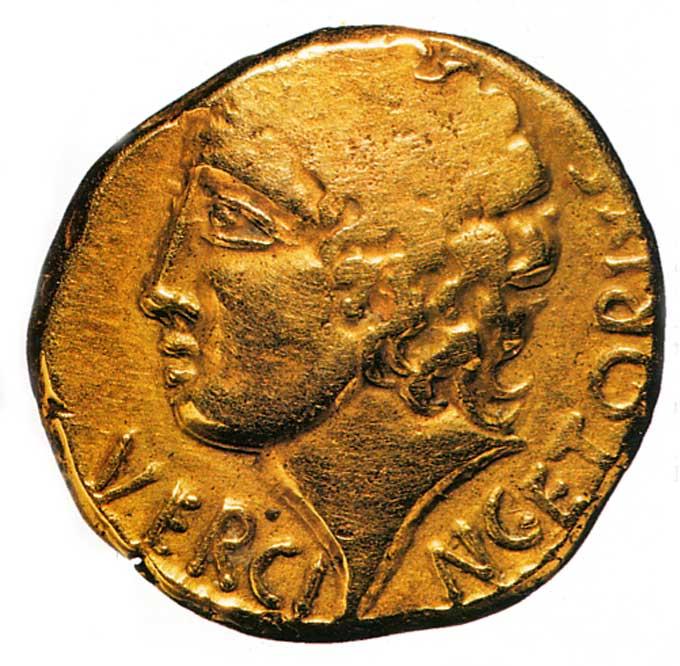 piece de monnaie metal