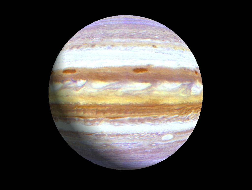 www pictures of jupiter nasa - photo #18