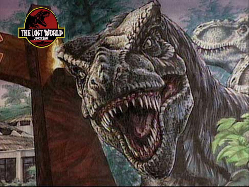 Affiches fonds ecran jurassic park dinosoria - Jurassic park gratuit ...