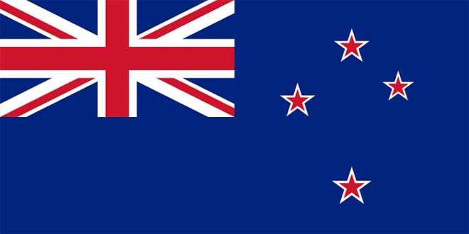 Hymne national de nouvelle-zélande