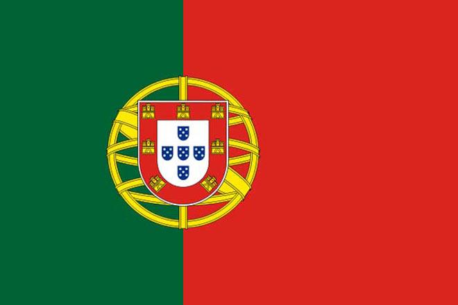 Drapeau portugais dinosoria - Drapeau portugais a imprimer ...