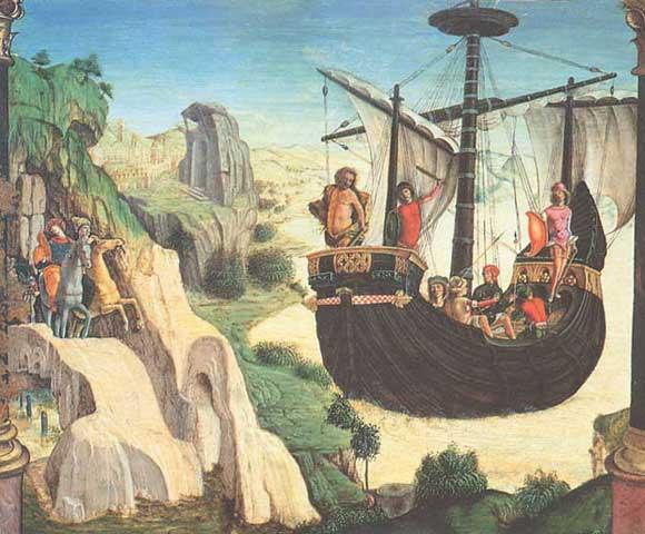 MYTHOLOGIE GRECO/ROMAINE Argonautes