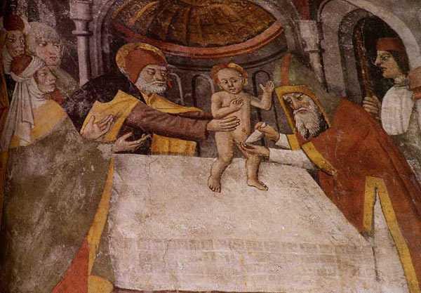 Images de la circoncision adulte
