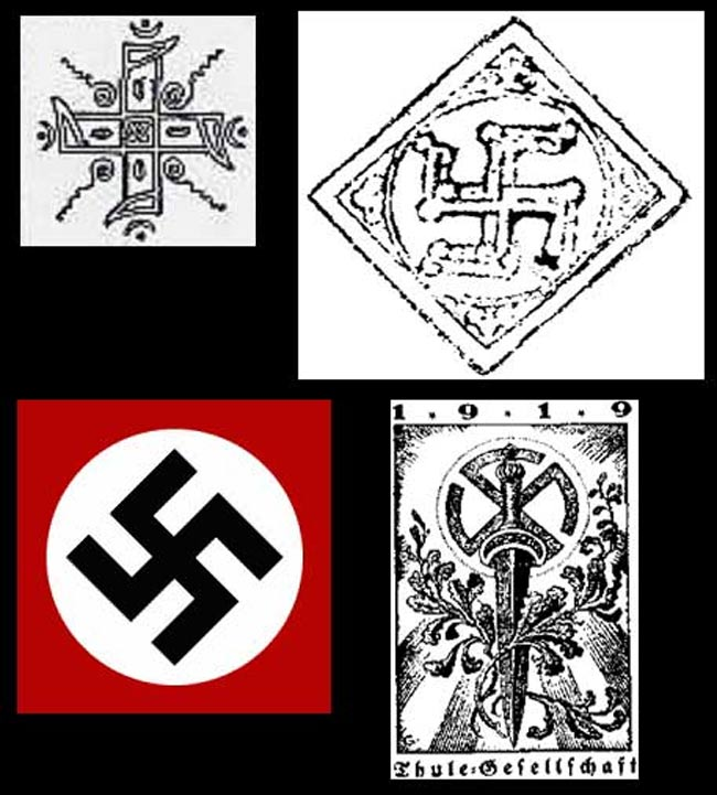 croix gammée