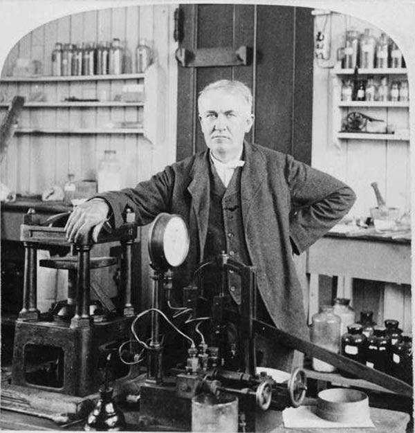 Chaise lectrique histoire de son invention dinosoria - Chaise electrique en france ...