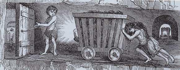 19 mai 1874 : une loi sur le travail des femmes et des enfants – Blog  Histoire Géo