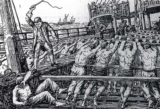 Entre indifférence et déférence, la sentence dans emploi galeres