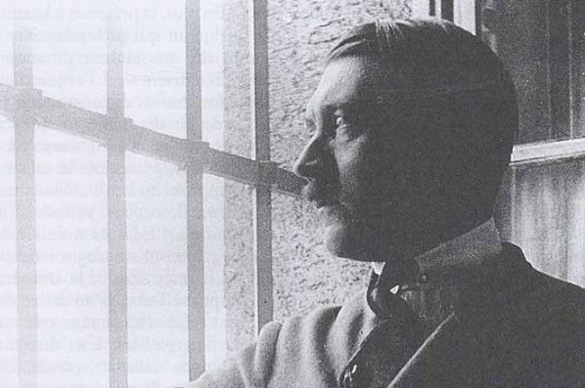 Hitler en 1924