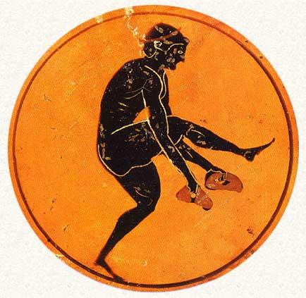 Les disciplines des Jeux olympiques en images