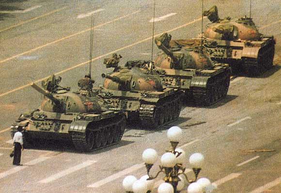 Printemps de Pekin ?!