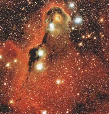 Les images étonnantes de l'univers Nebuleuse02