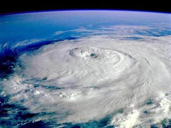 Ouragan Elena