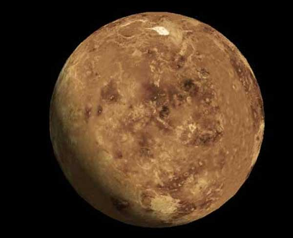 Venus NASA - Pics about space